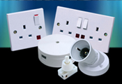 Electrical Supplies - Ellon Timber Building Supplies Aberdeen